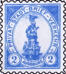 Briefmarken Club Augusta e.V. Augsburg